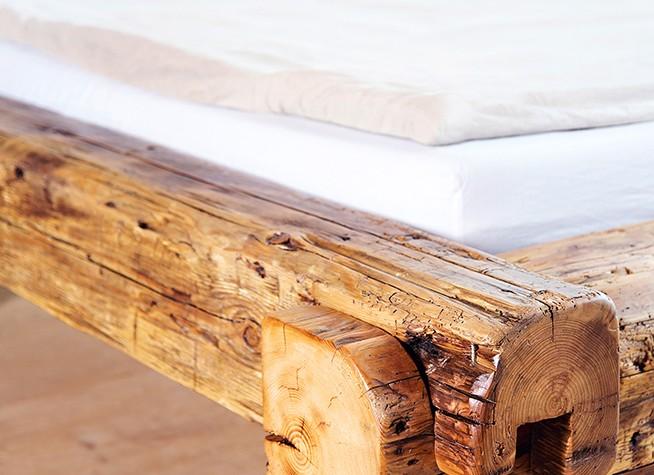 Bett Balken ist perfekt ideen für ihr wohnideen